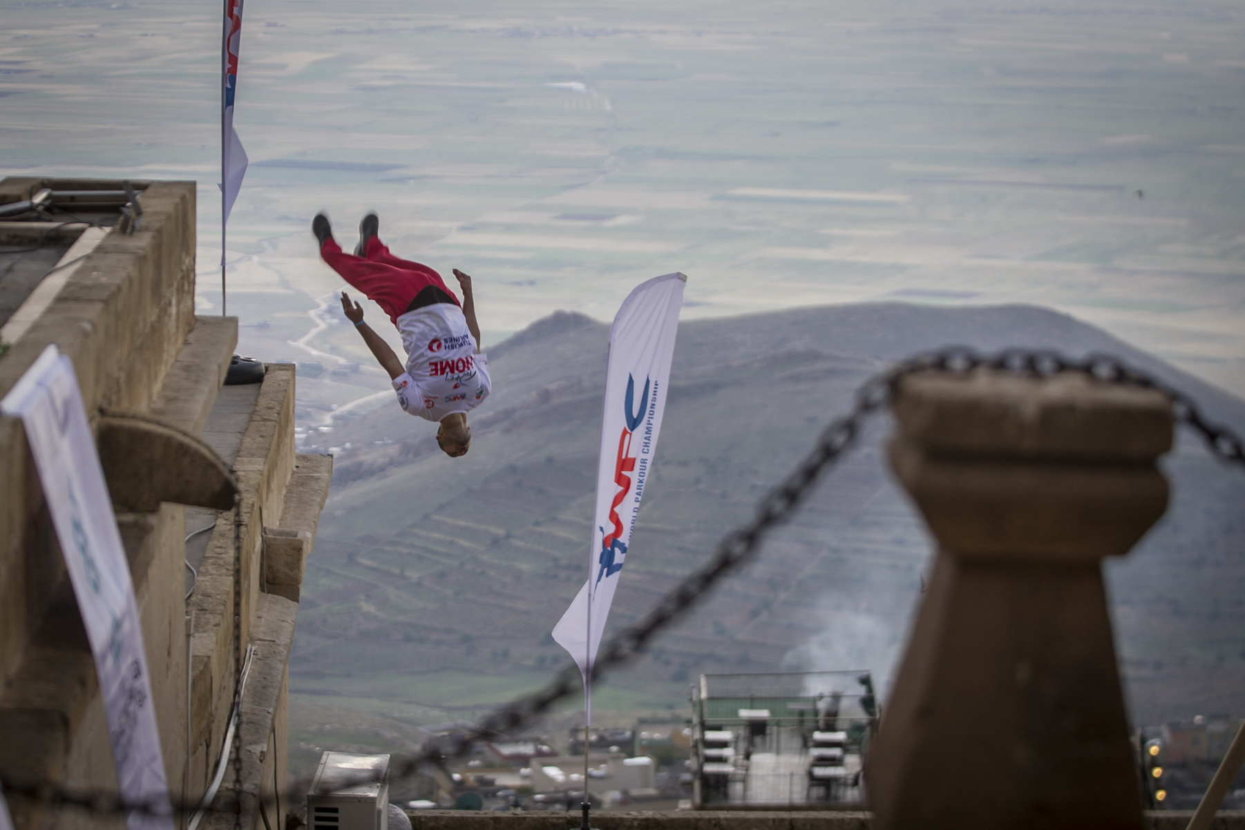 WPC Mardin – Event Results
